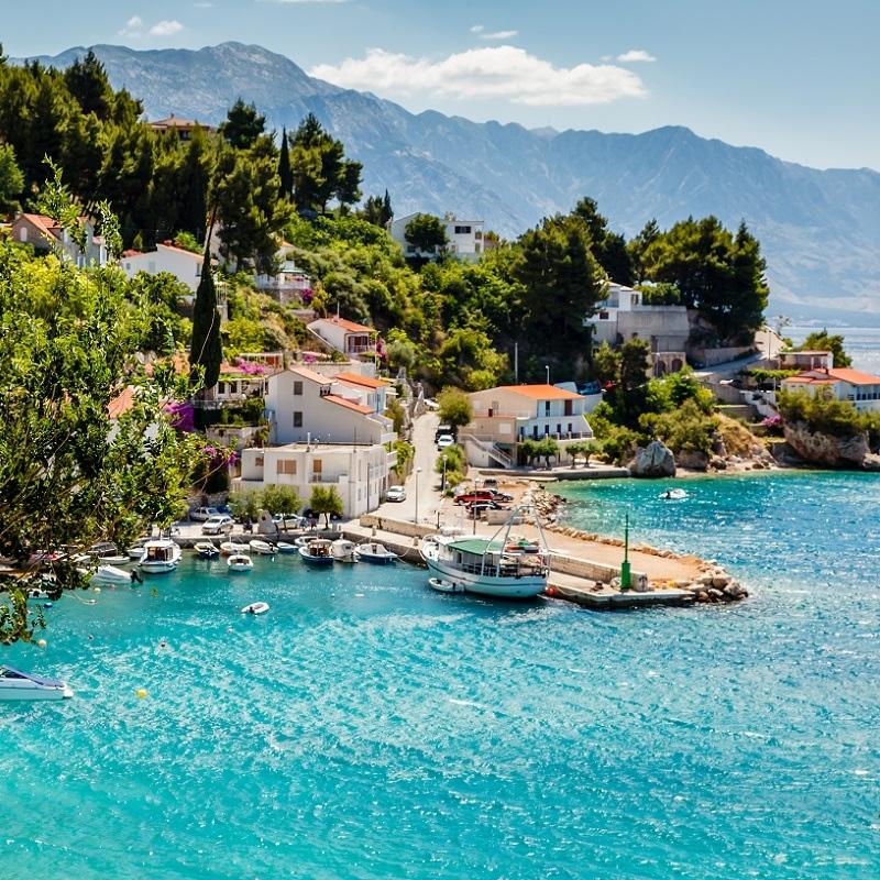 The 10 Best Islands in Croatia